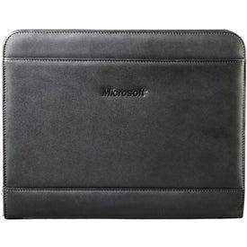 Customized Millennium Leather Versa-Folio