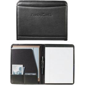 Millennium Leather Writing Pad