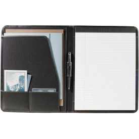Millennium Leather Writing Pad for your School