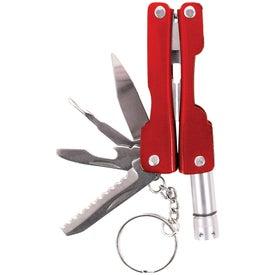Mini 8 Function Multi-Tool