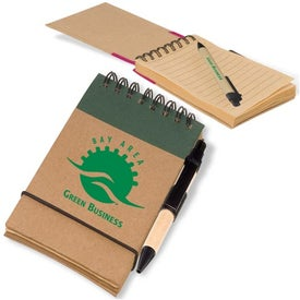 Mini Eco-Note Combo for Your Company