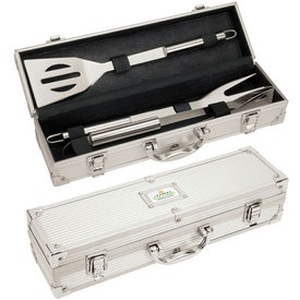 Mini Executive BBQ Set (3 Piece)