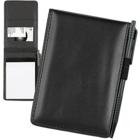 Customized Mini Executive Note Jotter with Pen
