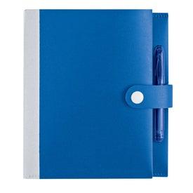 Mini Jotter Notebook Organizer for Advertising