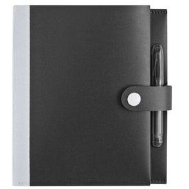Mini Jotter Notebook Organizer