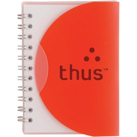 Mini Write-Away Notebook for Customization