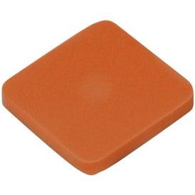 Company Mood Die Cut Eraser