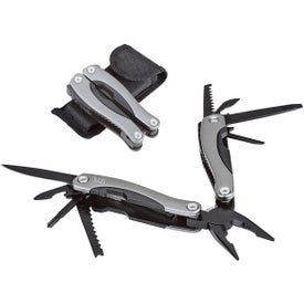 Multi-Function Plier