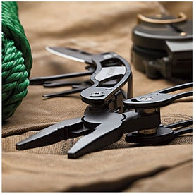 Multi-Function Pliers Branded with Your Logo