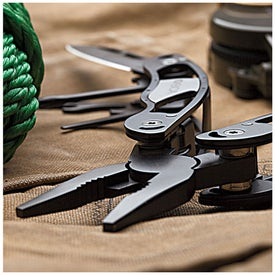 Personalized Multi-Function Pliers