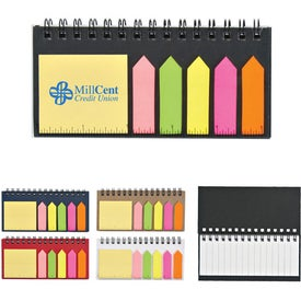 Multi-Use Desk Set with Your Logo