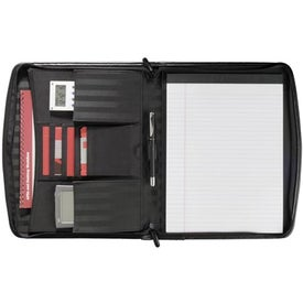 Navigator Padfolio Imprinted with Your Logo