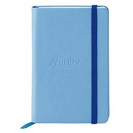 NeoSkin Hard Cover Journal - Whimsical Printed with Your Logo
