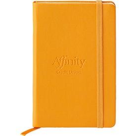 NeoSkin Hard Cover Journal - Whimsical for Advertising