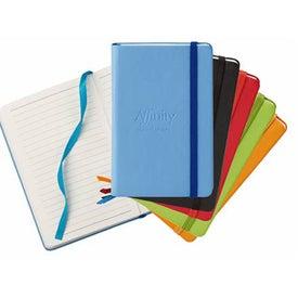 NeoSkin Hard Cover Journal - Whimsical