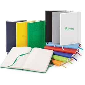 "NeoSkin Hard Cover Journal (5 1/2"" x 8 1/4"")"