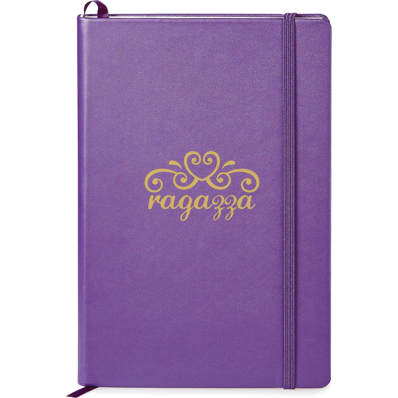 "NeoSkin Hard Cover Journal (5 1/2"" x 8 1/4"")"
