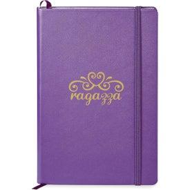 NeoSkin Hard Cover Journal for Advertising
