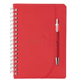 NeoSkin Spiral Journal Combo Whimsical for Your Church