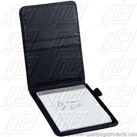 Imprinted Neo Tec Jotter Pad