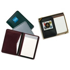 Newport Pocket Jotter Giveaways