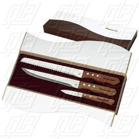 Niagara Cutlery Kitchen Knife Set