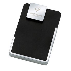 Noir I Business Card Case