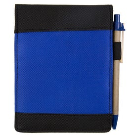 Nonwoven Jotter for Promotion