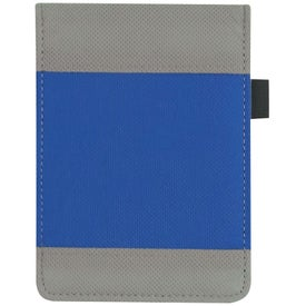 Non-woven Jotter Giveaways