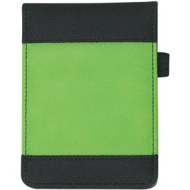 Non-woven Jotter Imprinted with Your Logo