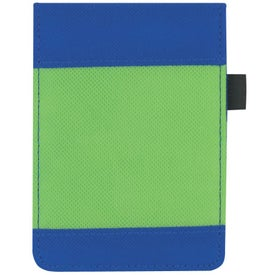 Promotional Non-woven Jotter