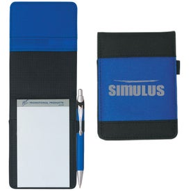 Non-woven Jotter for Your Company