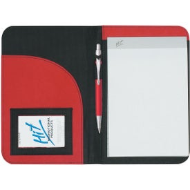 Non-woven Small Padfolio for Your Company