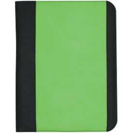 Promotional Non-woven Large Padfolio