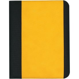 Printed Non-woven Large Padfolio