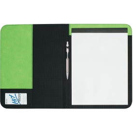 Non-woven Large Padfolio with Your Logo