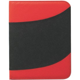 Non Woven Bubble Padfolio for Your Organization