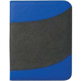 Non Woven Bubble Padfolio for Customization