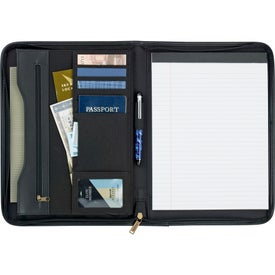 Northwest Zippered Padfolio for Your Church