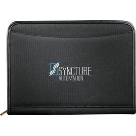 Northwest Zippered Padfolios