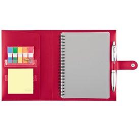Notebook Organizer Giveaways