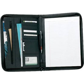 Oxford Padfolio with Your Logo