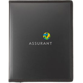 Padfolio for Your Organization