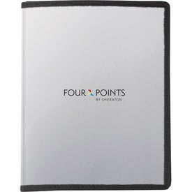 Padfolio for Promotion