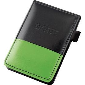 Pal Pocket Jotter for Your Organization