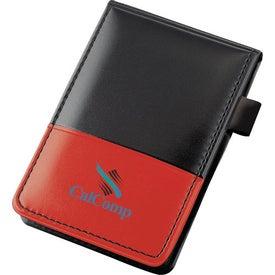 Logo Pal Pocket Jotter