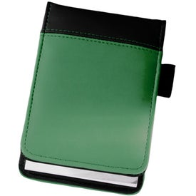Partner Note Pad Imprinted with Your Logo