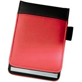 Custom Partner Note Pad