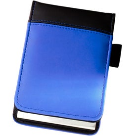 Imprinted Partner Note Pad