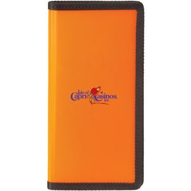 Passport Holder for Customization